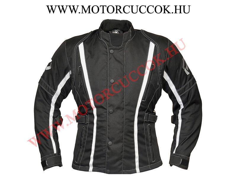 9be04bdc97 Plus Racing Katy Lady kordura kabát (fekete)