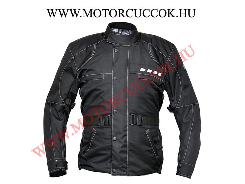 96de1b9500 Plus Racing Street kordura motoros túrakabát