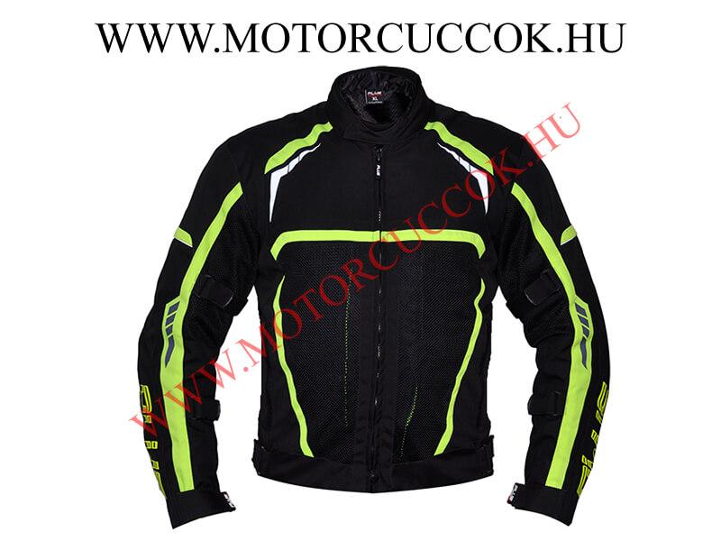 781d06717a Plus Racing Ice nyári motoros kordura kabát