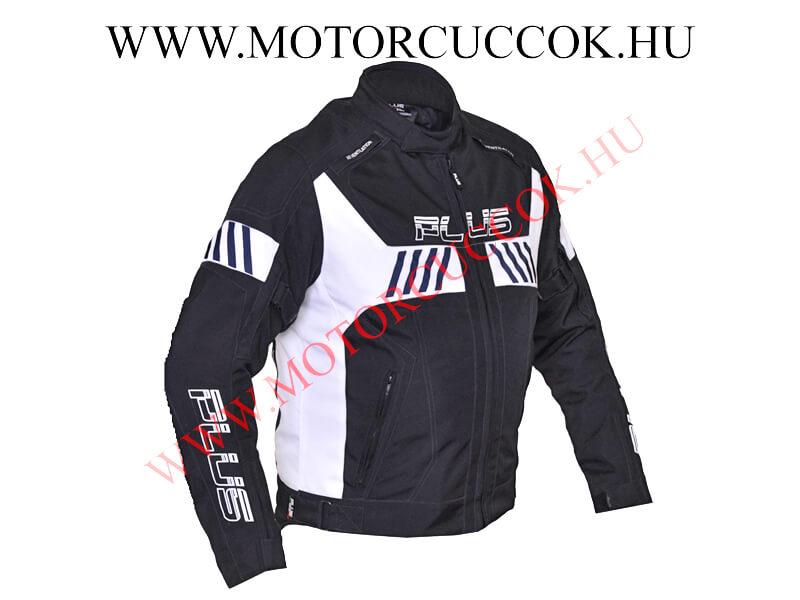 5e0060a8ab Plus Racing Scorpio kordura kabát