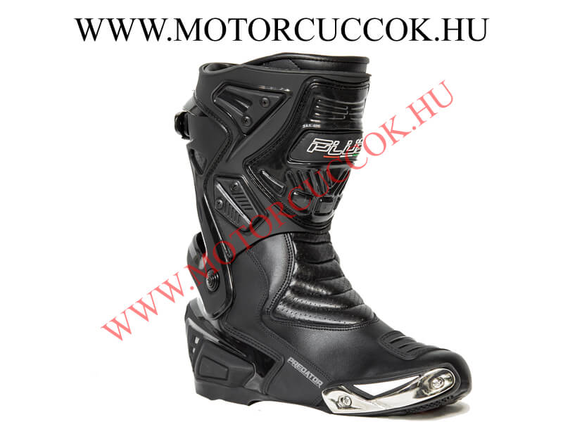 Plus Racing Predator motoros sportcsizma | motoapro.hu