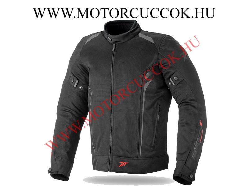 c0f3b28cfe Seventy Degrees nyári légáteresztős motoros kabát