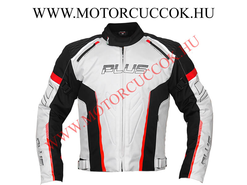 86af05b539 Plus Racing Ray motoros kordura kabát
